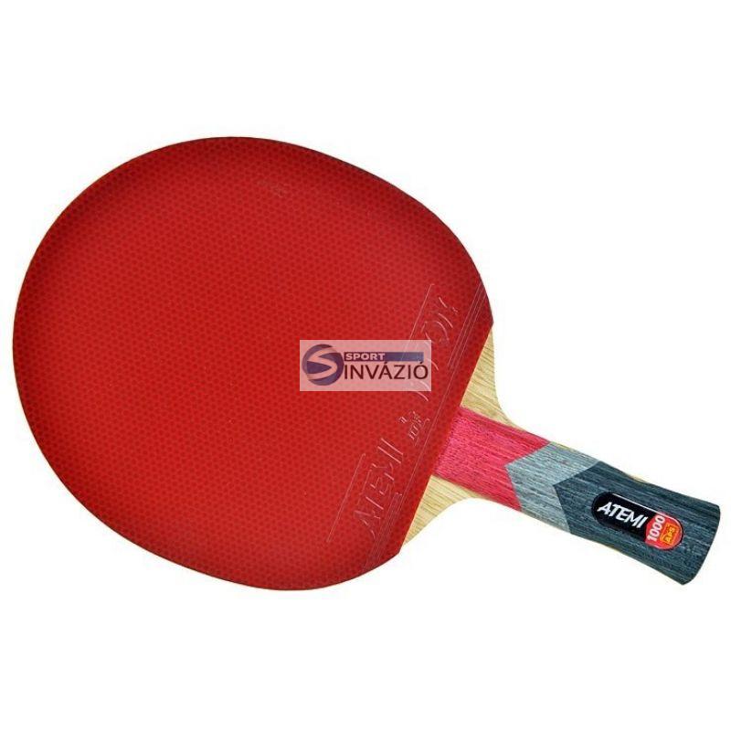 Asztali tenisz