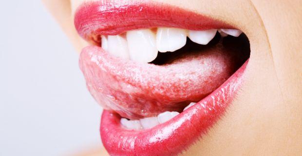 papilloma a nyelv tüneteiben