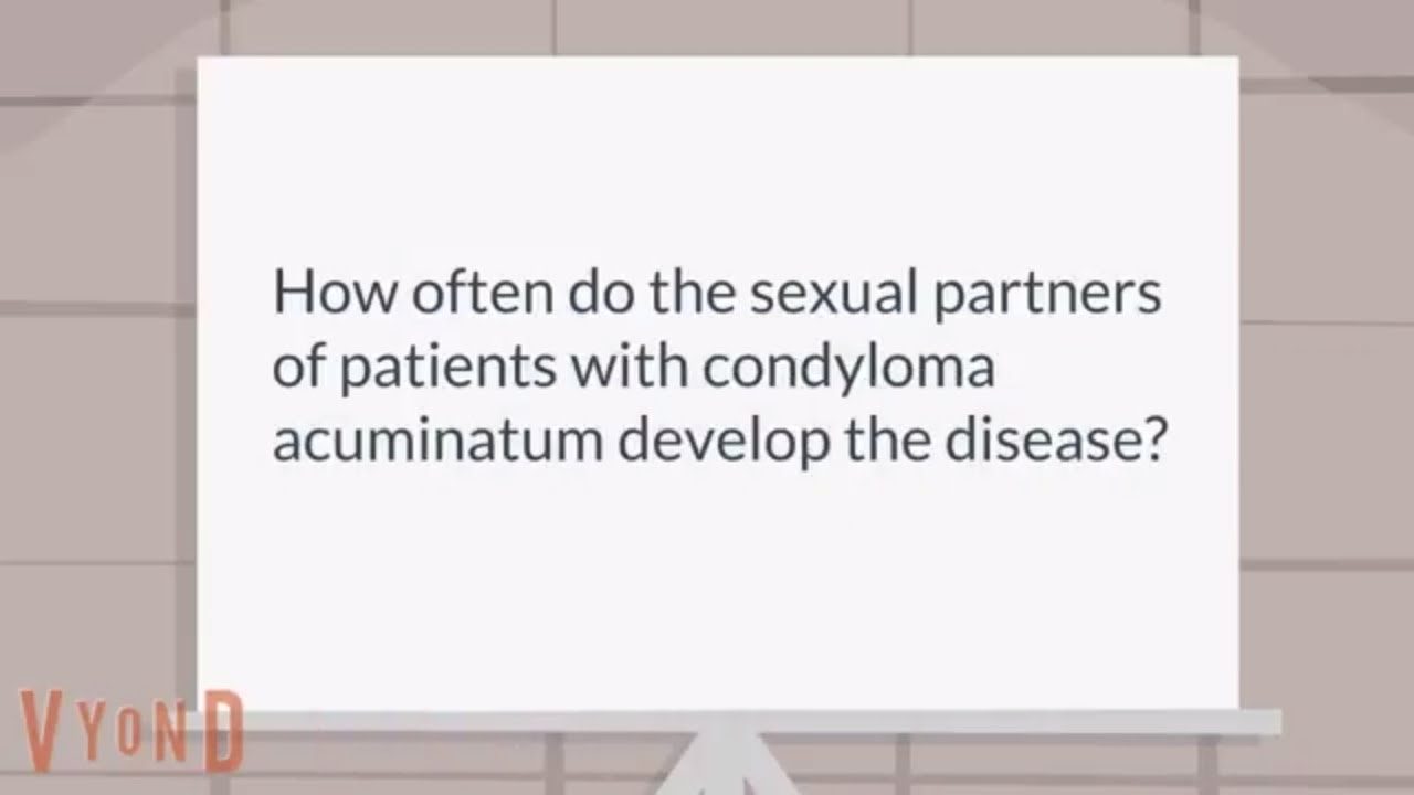 nemi szemölcsök fertőzése szemölcsök megfázás miatt