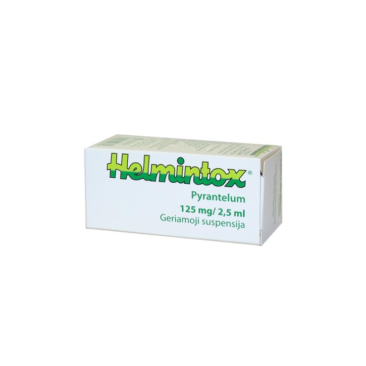 Helminthiasis tabletták gyermekek számára Gyógyszer helminths vormil