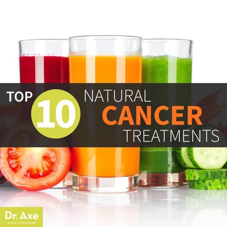 természetes rákkezelés