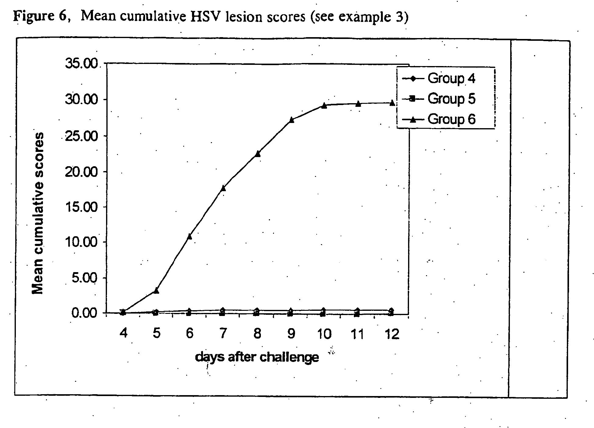 humán papillomavírus vakcina spc)