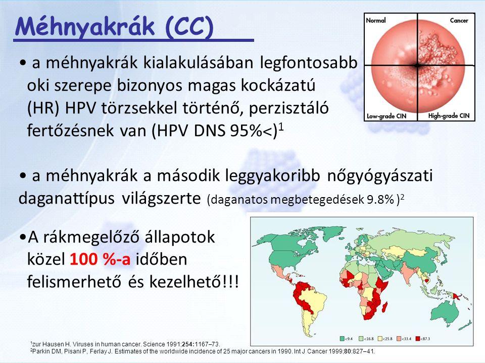 hpv 66 rák kockázata bushke condyloma kezelés