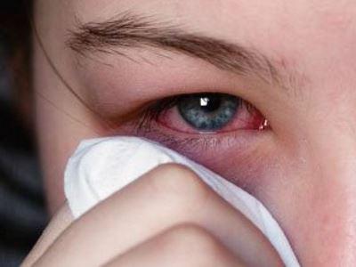 Kötőhártya papilloma, HPV fertőzés