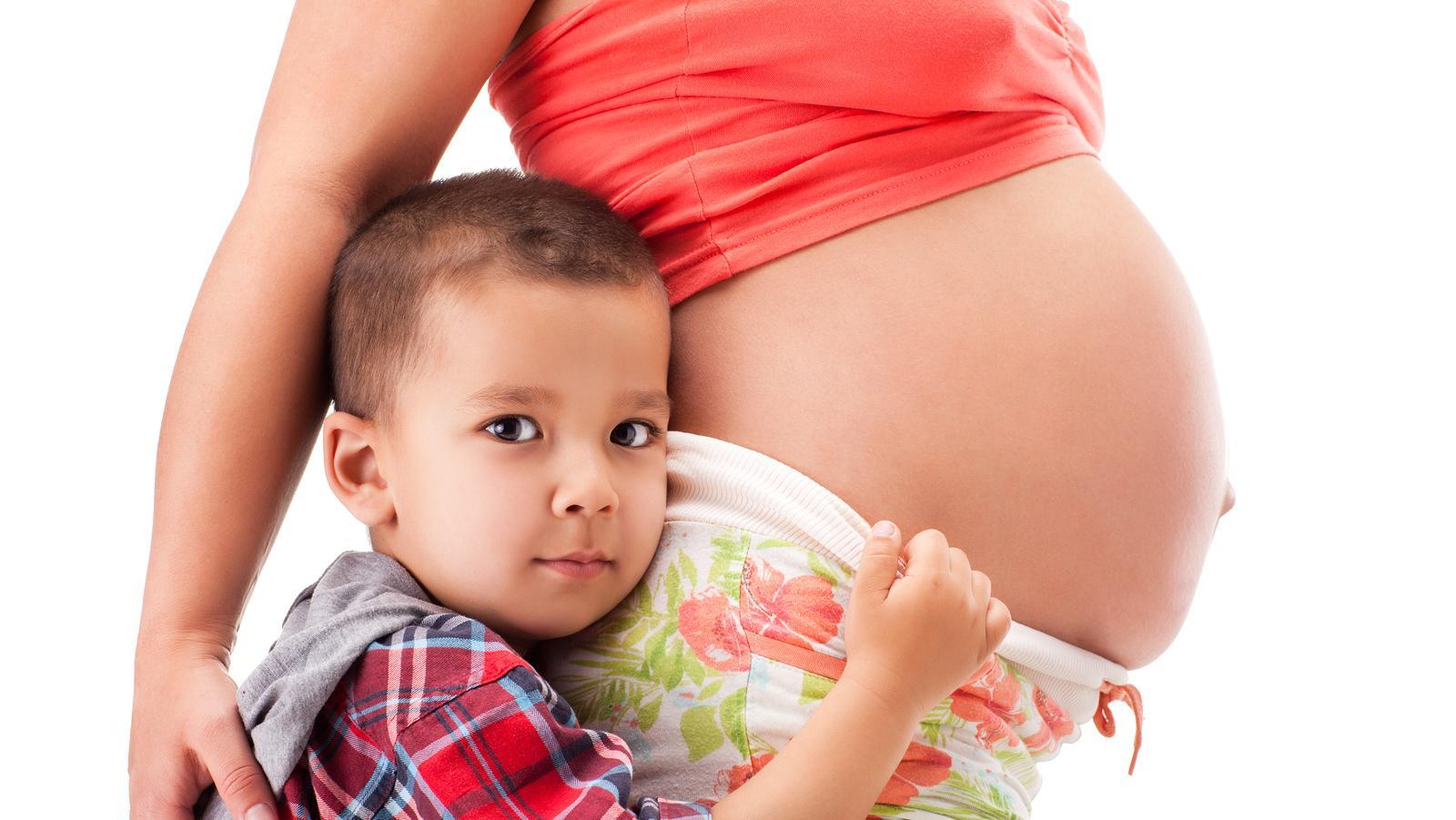 Fertőzések a terhesség alatt