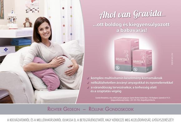 méregtelenítés terhesség előtt