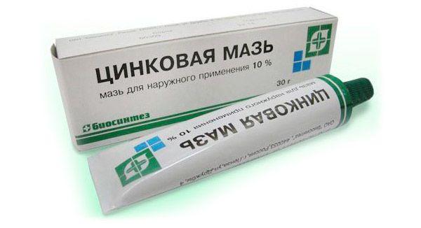 A papillomákból származó oxolin kenőcs - betegek áttekintése - Bőrgyulladás October