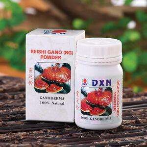 Dr. Chen Ganoderma (Reishi) kapszula, 60 db   Dr. Chen   Biosziget