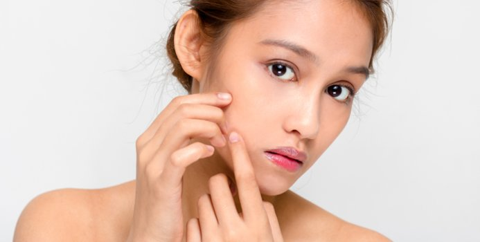 a bőrrák fertőző