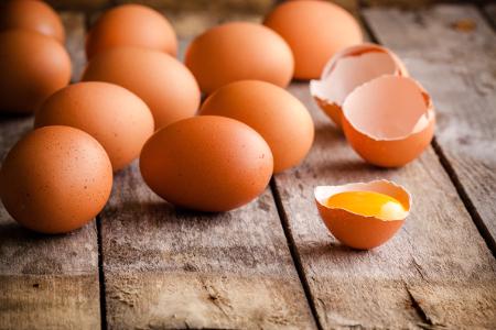 kerek tojás gyermekeknél)