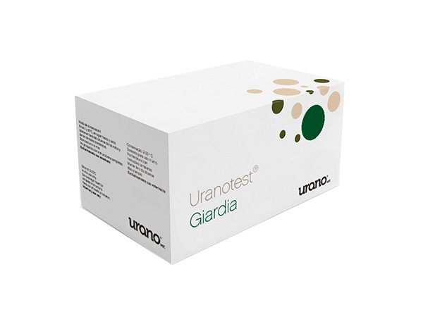 Giardia/Cryptosporidium antigén kimutatása székletből - SYNLAB