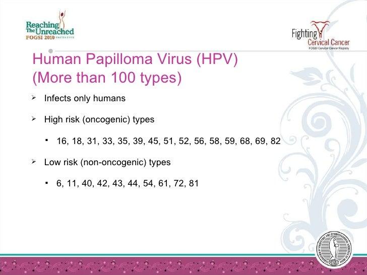 papilloma vírus 45