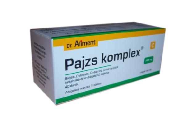 komplex féreghajtó gyógyszer mi ez