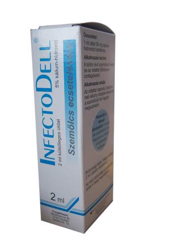Milyen gyógyszerek a papillómák kezelésére a testen, HPV-fertőzés tünetei és kezelése