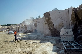 Kőzetek mint építőanyagok   Pannon Enciklopédia   Kézikönyvtár