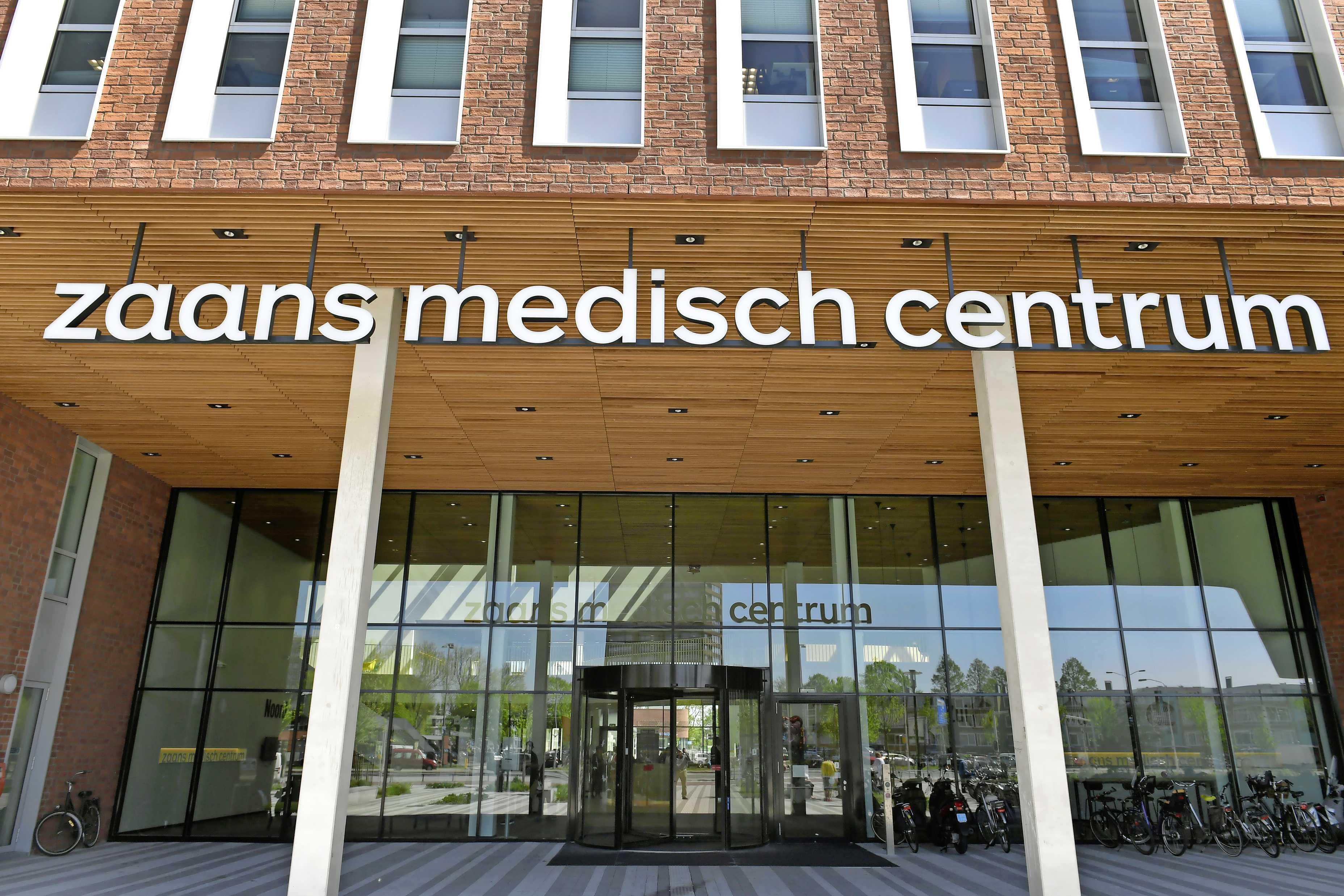 bakterie zaans medisch centrum