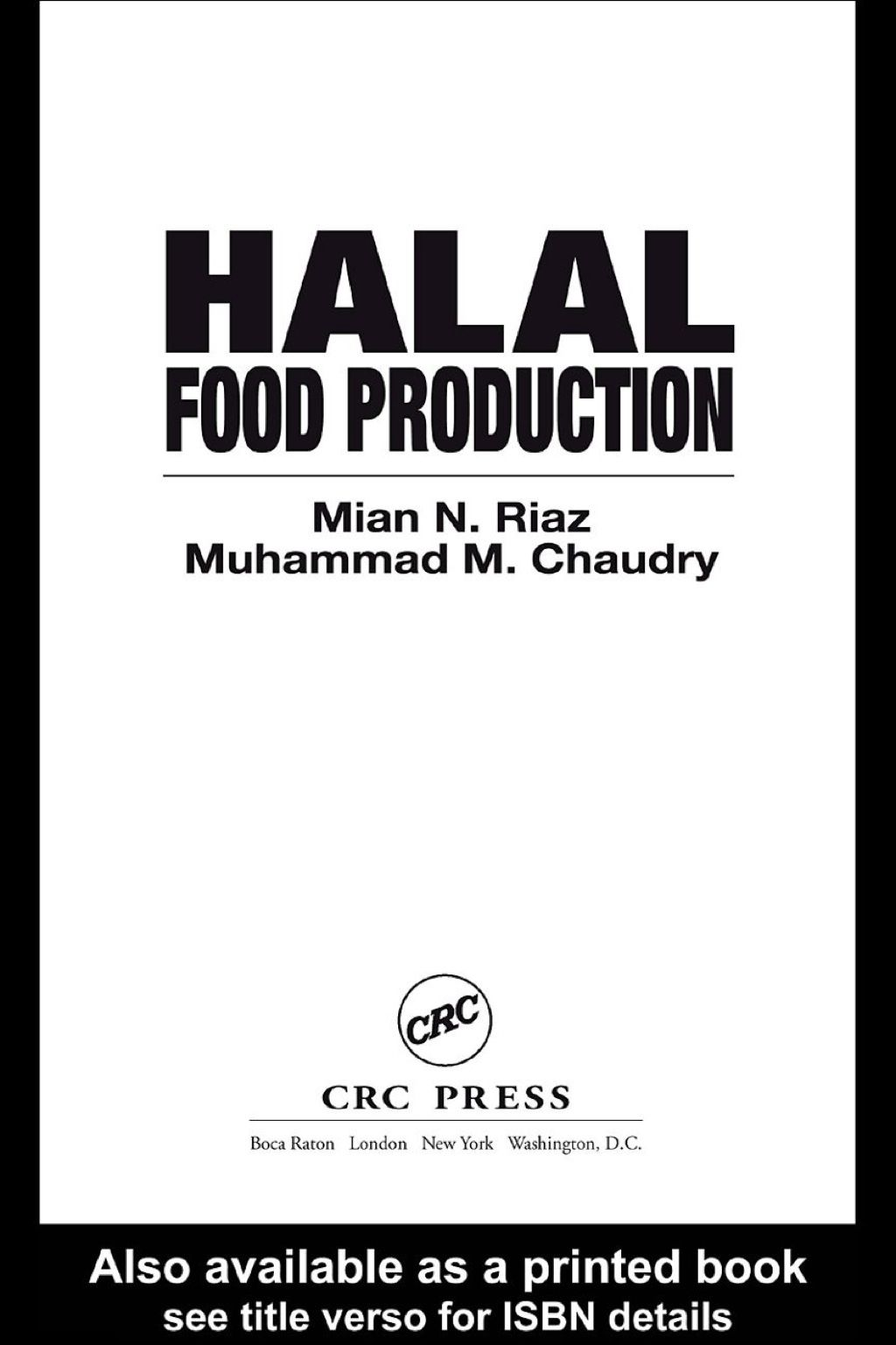 tenal halal