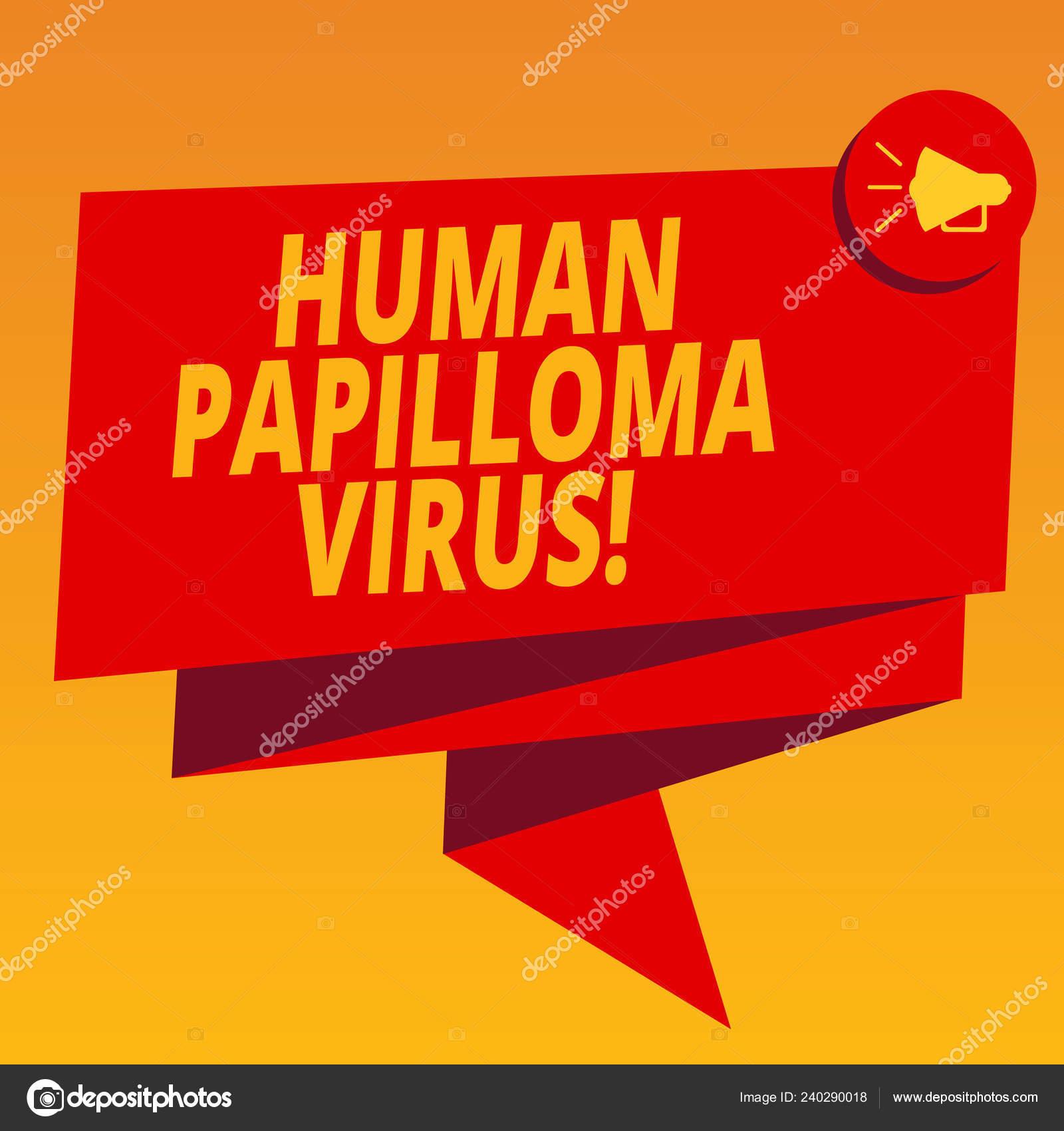 papillomavírus vagyis)