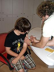 hpv impfung jungen 15 jahre