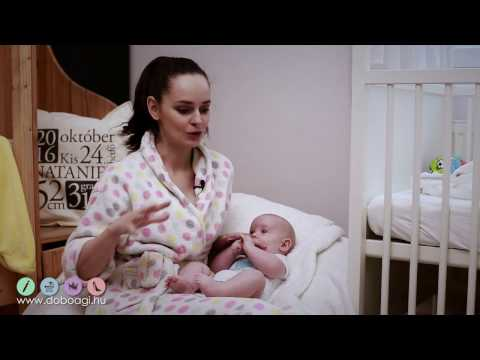 Az újszülött férgek szeretnek kezelni