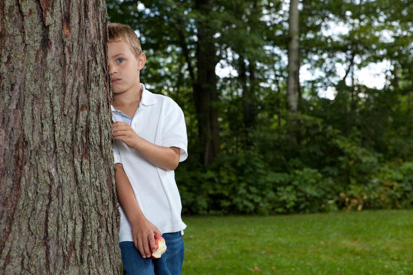 hogyan férgeskedik az ember a gyerekekben