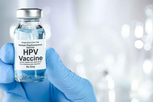 nonvalens hpv vakcina ellenjavallatok