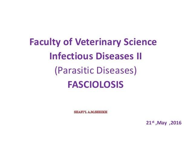 a fascioliasis földrajzi eloszlása)