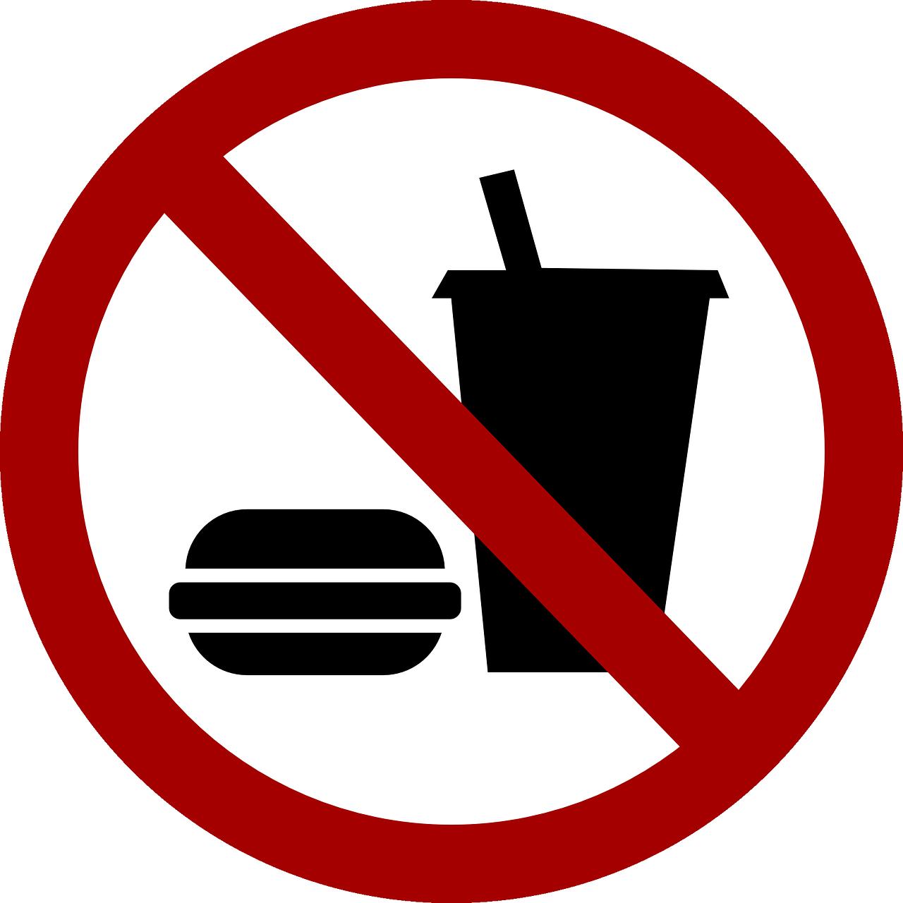 prosztatarák tiltott ételek