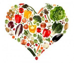 Gyümölcsök és zöldségek hasznosak a prosztatitishez