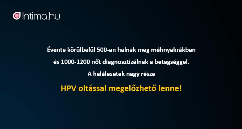 hpv vakcina kor felnőtt