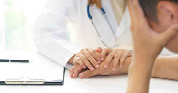 vastagbélrákos fiatal betegek