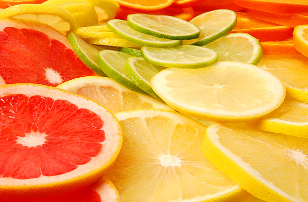 méregtelenítés és fogyás citrommal)