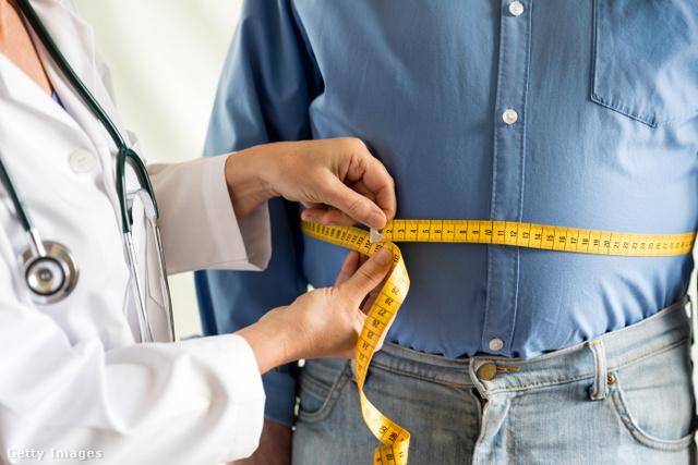 Az elhízás súlyos teher a daganatos betegeknek