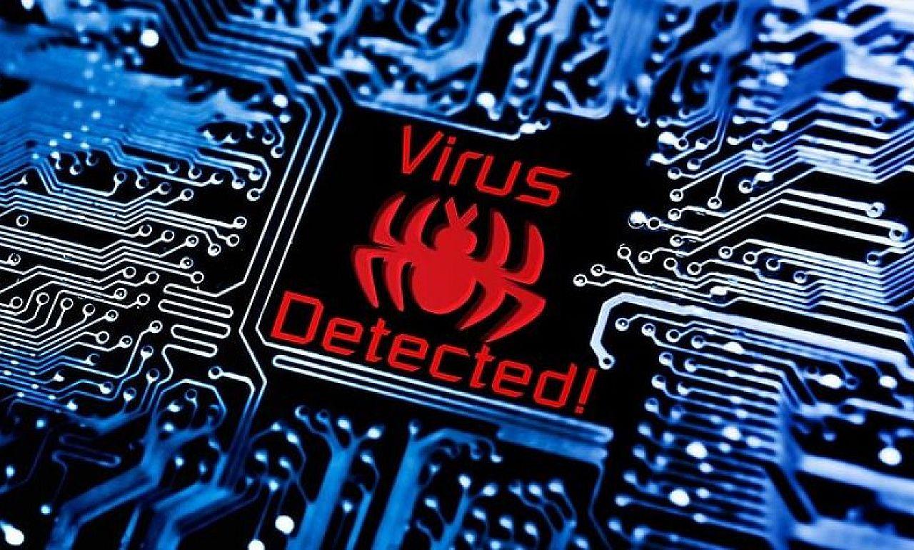 Trójai vírus