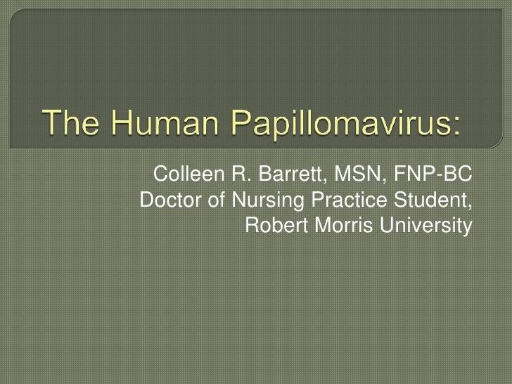 Humán Papillóma Vírus (HPV) - ppt letölteni