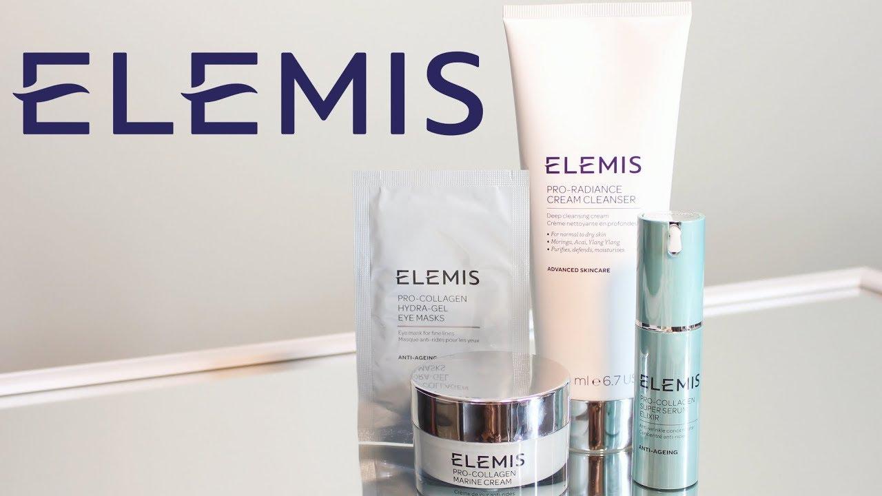 Elemis méregtelenítés kiegészítők, Teljes Detox Remedy szérum Hair-méregtelenítő és anti-szennyezés