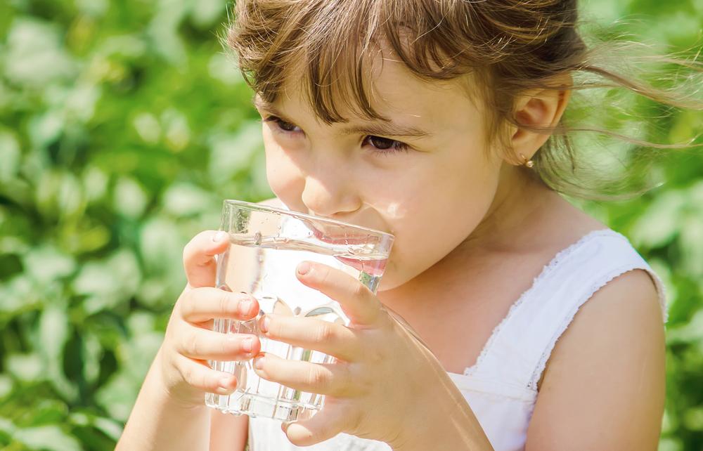 baktérium víz