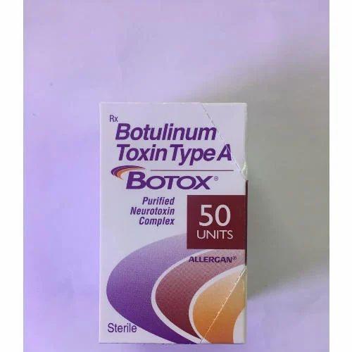 Izzadásgátló kezelés botulinum toxinnal