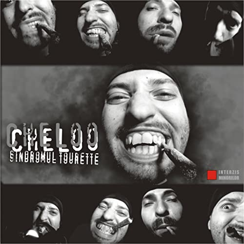 cheloo vinyl emberi szellemfajok