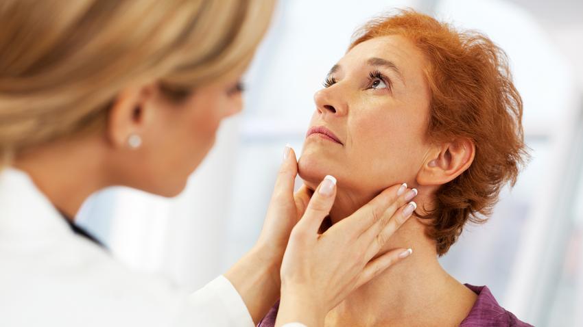 Ami a nyirokrák, A leggyakoribb daganatok első tünetei