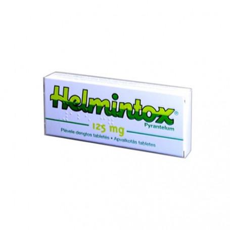 helmintox vaistai)