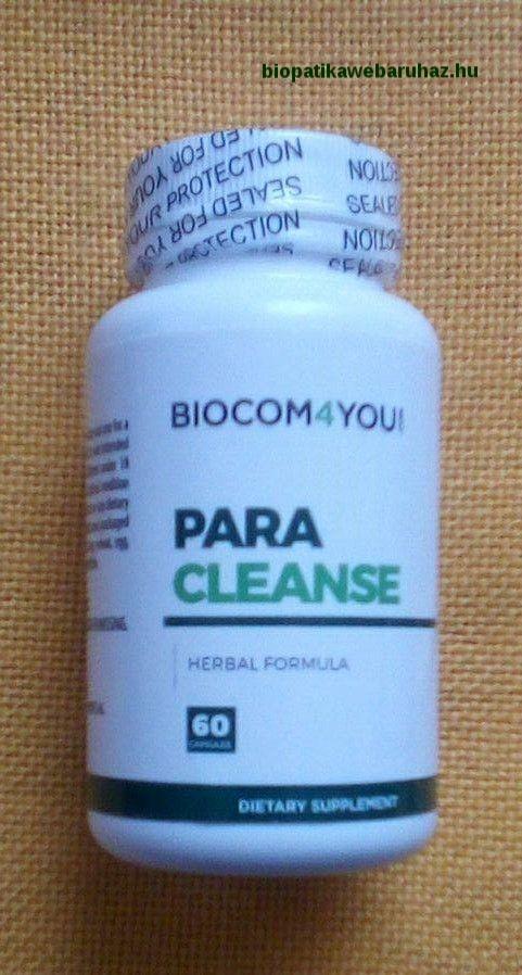 parazita tabletták a szemében