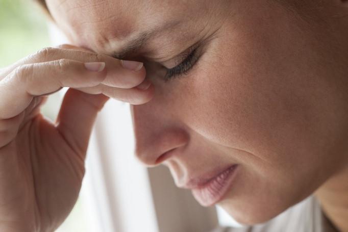 az aggódó ember tünetei