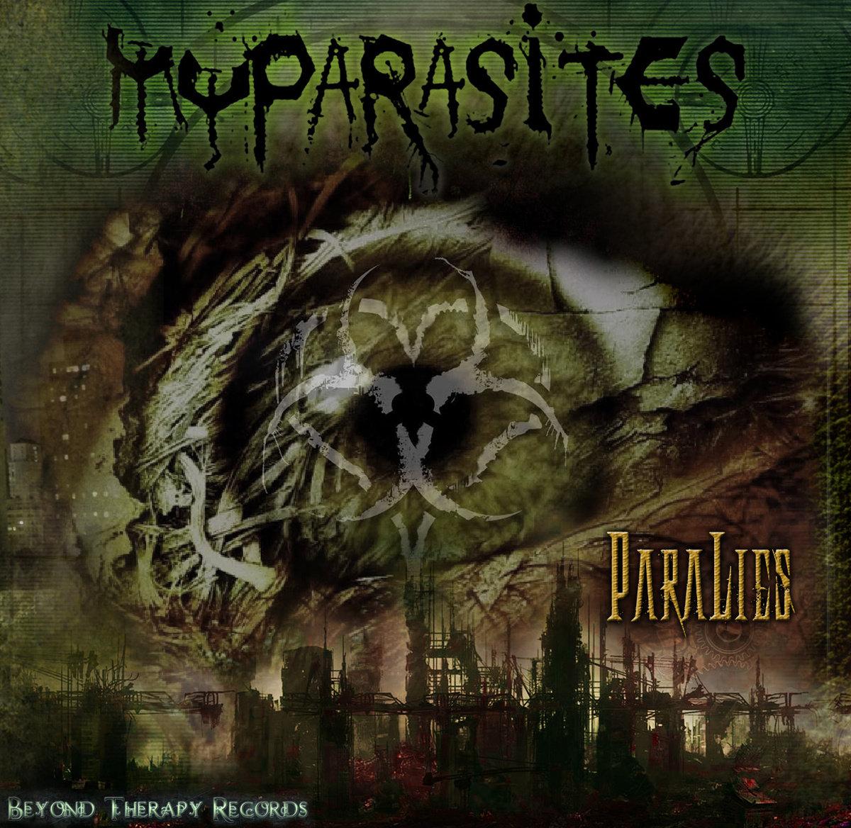 Myparasites bandcamp