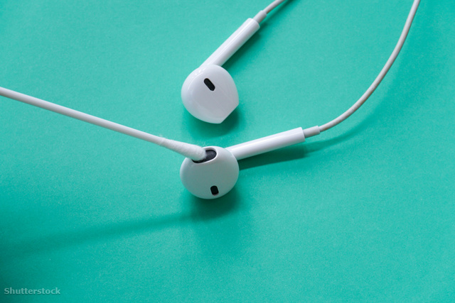 Azonnal meg kell tisztítani a fülhallgatóidat!