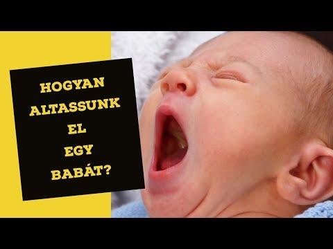 hogy megszabaduljon a baba férgektől)