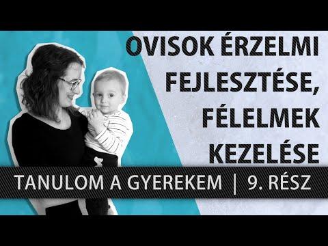 körömféreg a gyermekek kezelésében