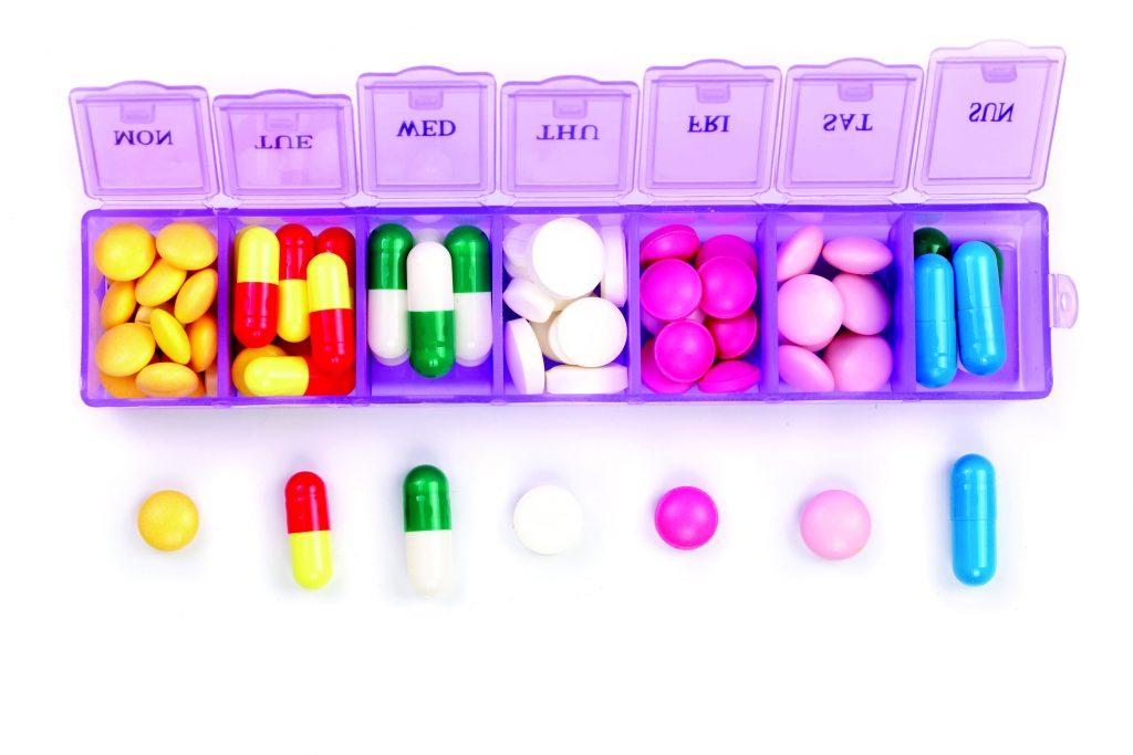 mikor kell gyógyszert szedni)