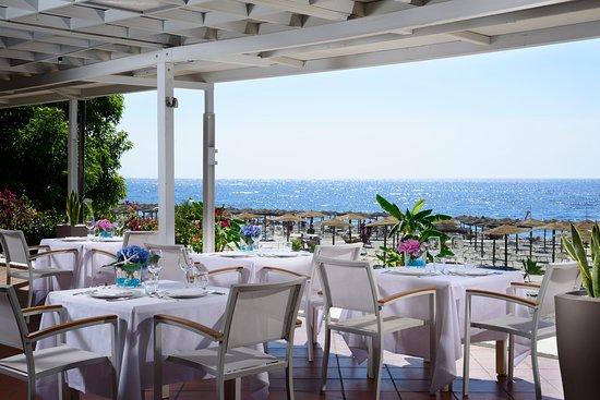 naxos kertek tengeri étterem