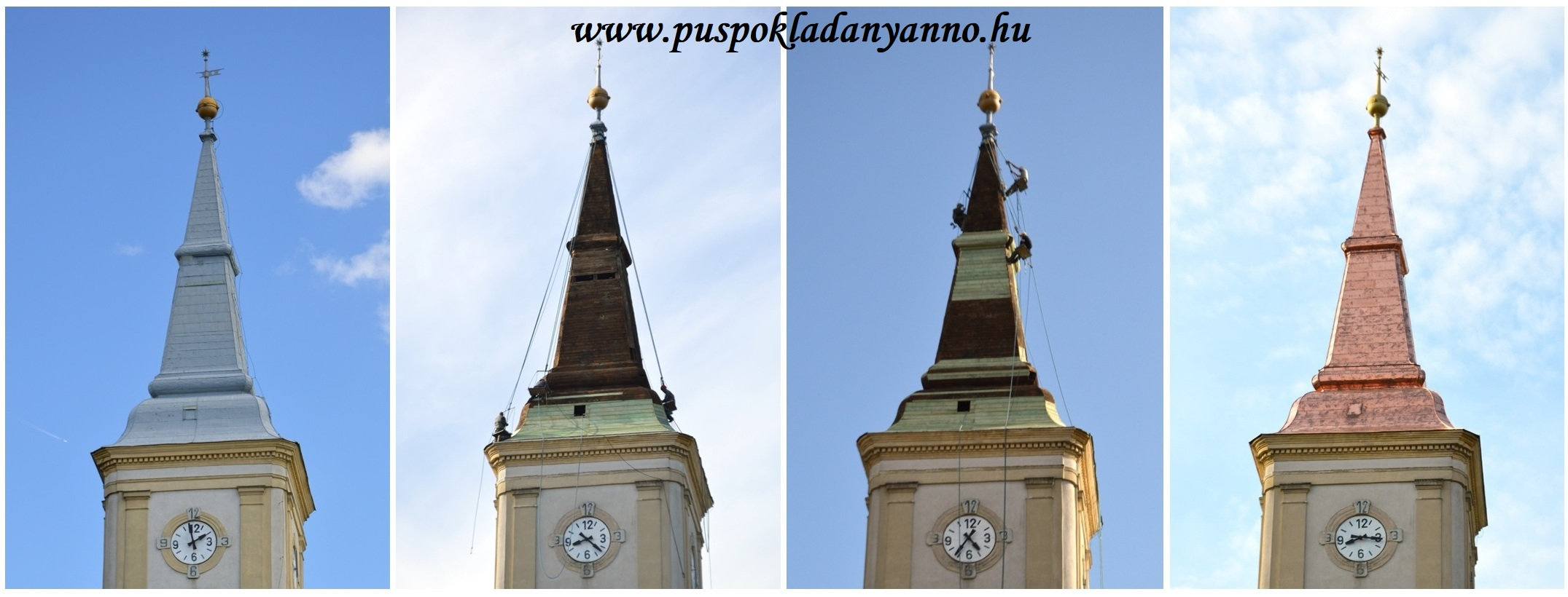templom három csúcs)